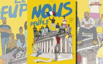 Concours Nous Le Peuple : 2 DVD à gagner !