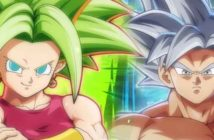 Son Goku Ultra Instinct et Kefla pour la saison 3 de Dragon Ball FighterZ !