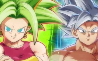 Son Goku Ultra Instinct et Kefla pour la saison 3 de Dragon Ball FighterZ !