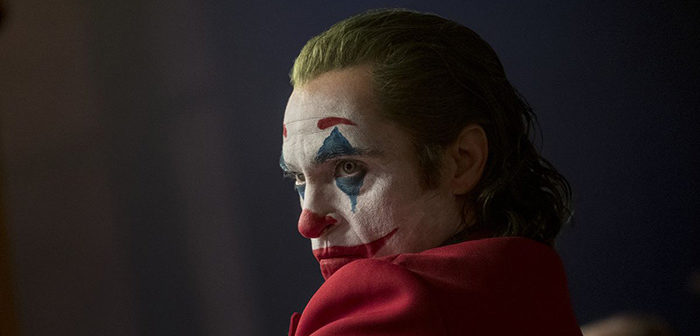 Sortie Blu-ray & DVD - Joker : un magnifique paradoxe