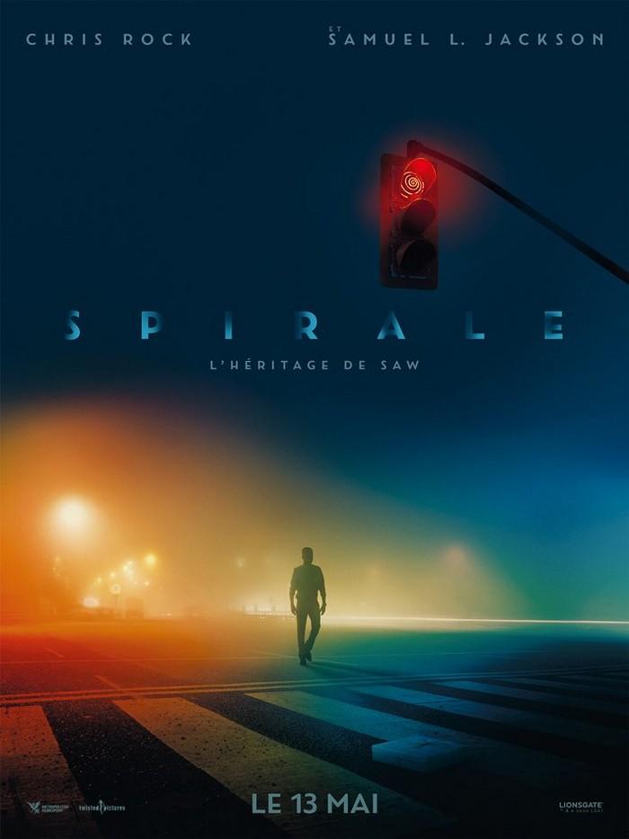 Spirale : le reboot de Saw dévoile sa bande-annonce