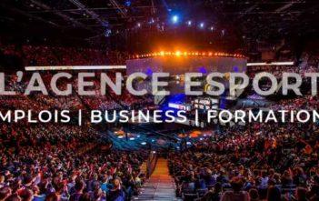 Création de Agence Esport dédiée à la croissance du sport électronique