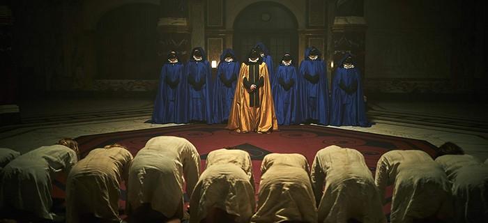Critique Ares saison 1 : la première série hollandaise de Netflix