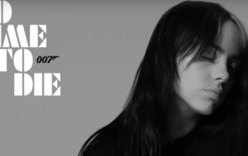 Mourir peut attendre : Billie Eilish chante le générique du prochain 007