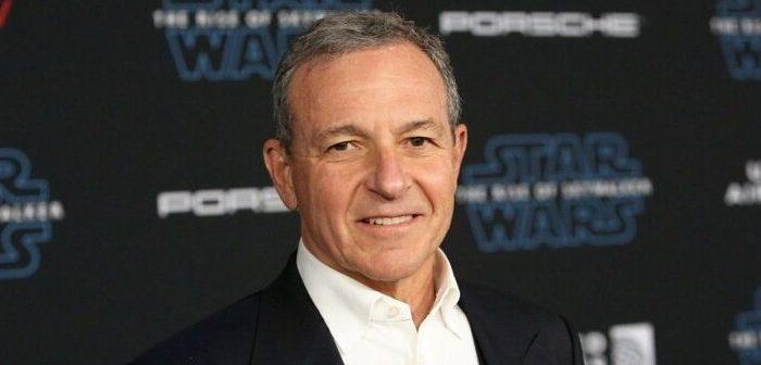 Bob Iger abandonne la présidence de Disney