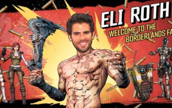 Borderlands: Eli Roth réalisera l'adaptation du jeu vidéo au cinéma