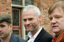Martin McDonagh retrouve Colin Farrell et Brendan Gleeson