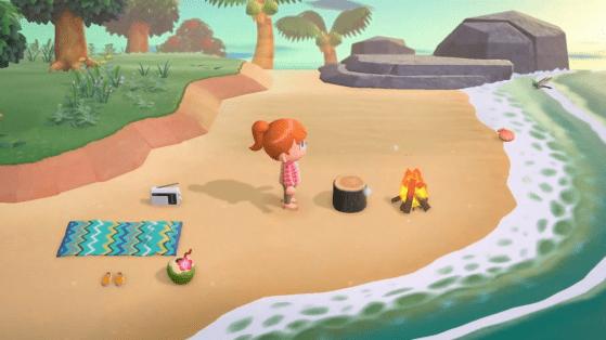 Test Animal Crossing : New Horizons, une vie très tranqu'île