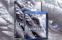 Concours DragonHeart la Vengeance, 1 DVD & 1 Blu-ray à gagner !