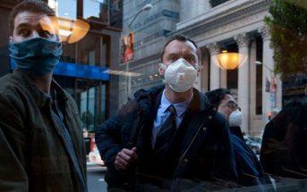 Coronavirus : les films à regarder pour combattre la pandémie