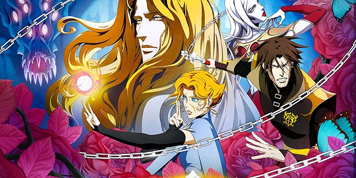 Critique Castlevania saison 3 : Highway to Hell