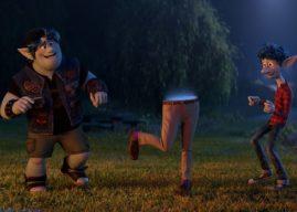 Critique En Avant : un très bon Pixar teinté de magie et d'émotion