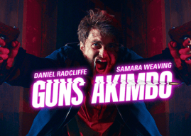 Critique Guns Akimbo : il a pris cher Harry Potter