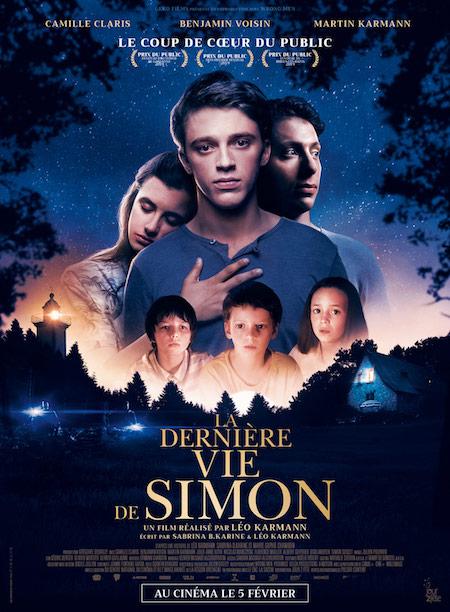 Critique La dernière vie de Simon