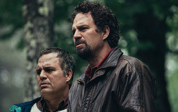 I know this much is true : Mark Ruffalo voit double dans le trailer