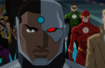 Justice League Dark : Apokolips War propose un trailer apocalyptique