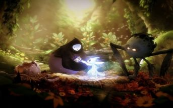 Ori and the Will of the Wisps est disponible