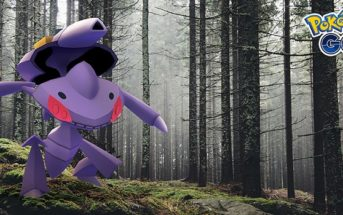 Pokémon GO, Genesect débarque prochainement