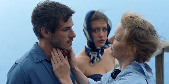 Sortie Blu-ray & DVD - Sibyl : fantasme autodestructeur