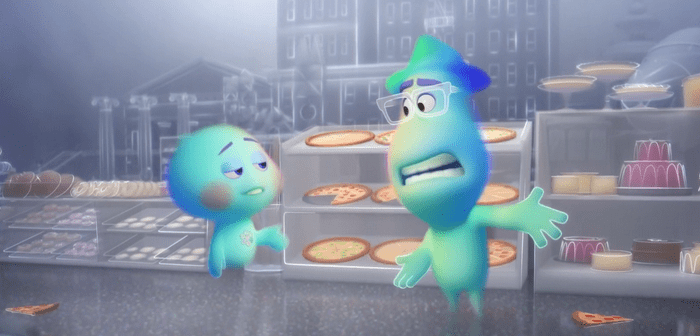 Soul : bande-annonce merveilleuse pour le nouveau Pixar