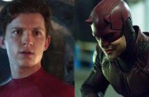 Spider-man 3 : un titre, deux ennemis et Daredevil ?
