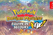 Test Pokémon Donjon Mystère DX, un remake surpassant l'original ?