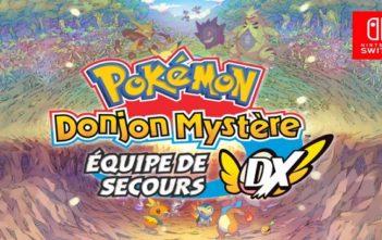 Test Pokémon Donjon Mystère DX, un remake surpassant l'original ?