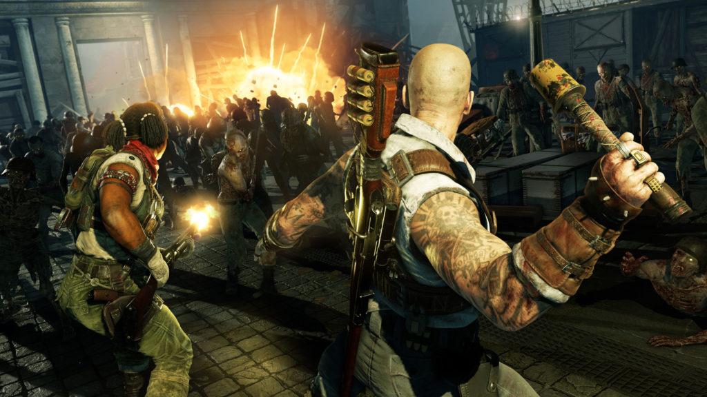 Test Zombie Army 4 – Dead War, charnu et saignant !