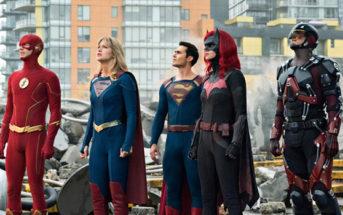 The CW repousse la suite de Supergirl, The Flash et Batwoman