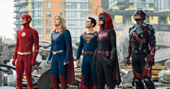 The CW repousse la fin de Supergirl, The Flash et Batwoman
