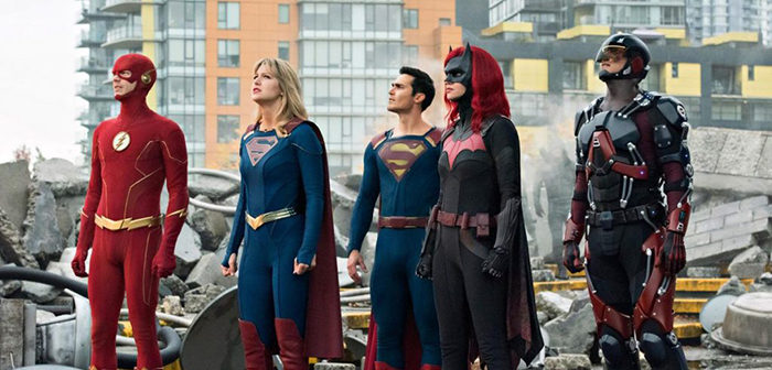 The CW repousse la suite de Supergirl, The Flash et Batwoman