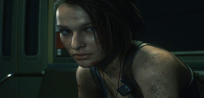 Une démo pour Resident Evil 3 Remake ?