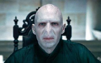 Daniel Radcliffe répond à merveille à une question farfelue sur Voldemort