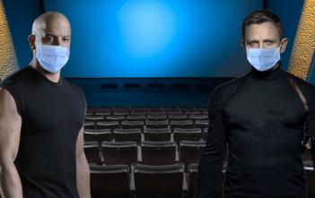 Coronavirus : les cinémas resteront-ils ouverts ?