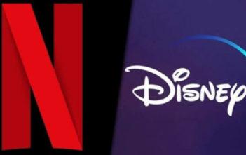 Confinement : Netflix bride son débit et Disney+ est retardé