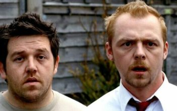 Shaun of the Dead : Simon Pegg et Nick Frost appellent au calme