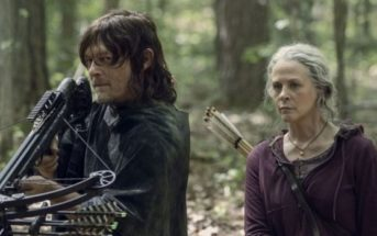 The Walking Dead : la fin de la saison 10 retardée