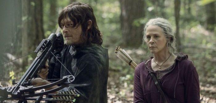 The Walking Dead : la fin de la saison 10 retardée