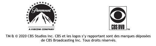 logo paramount et CBS