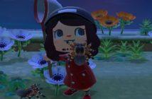Animal Crossing New Horizons, ces insectes poissons disparaissent début juin !