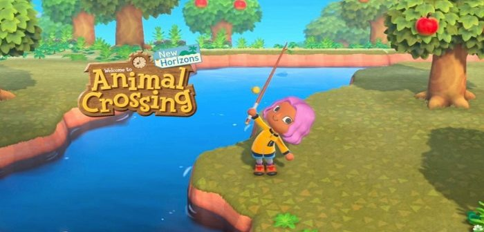 Animal Crossing New Horizons, guide du concours de pêche