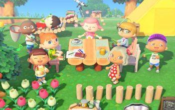 Animal Crossing New Horizons, technique ultime pour les fleurs hybrides