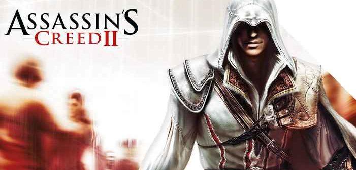 Assassin's Creed II gratuit du 14 au 17 avril 2020 !