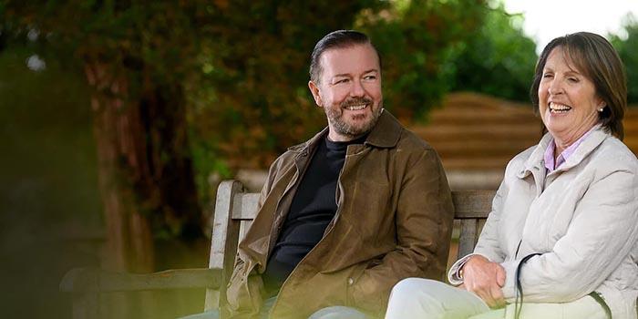 Critique After Life saison 2 : Ricky Gervais est toujours un génie