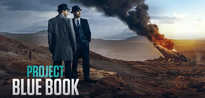 Critique Project Blue Book saison 2 : The Americans rencontrent le troisième type