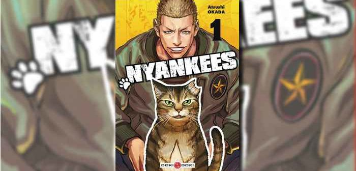 Critique manga - Nyankees chat va faire mal_2