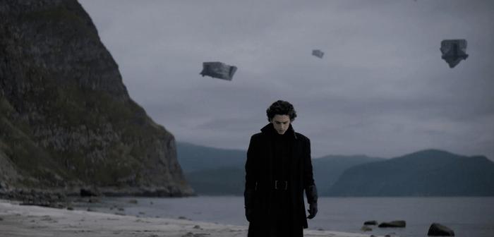 Dune : l'adaptation de Denis Villeneuve se dévoile