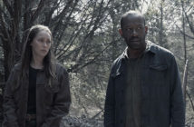 Fear The Walking Dead tease sa saison 6