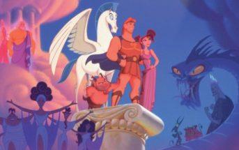 Hercule : de zéro en héros, Disney commande une adaptation live !