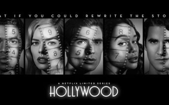 Hollywood : bande-annonce survoltée pour la nouvelle série de Ryan Murphy